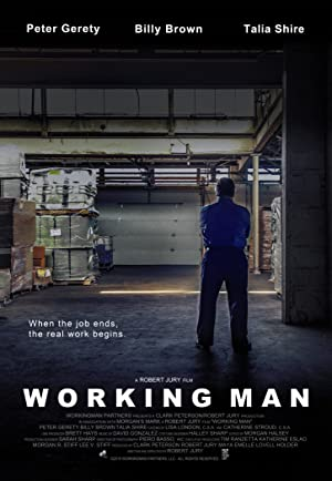 Working Man Sub