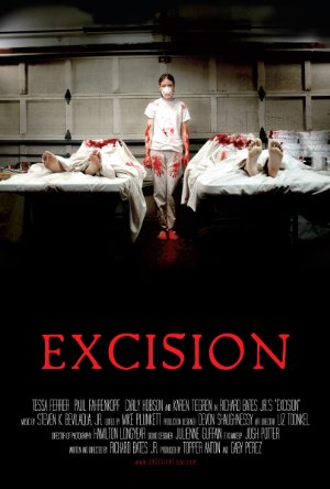 Excision (2008)