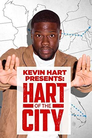 Kevin Hart: Hart Of The City: Season 3