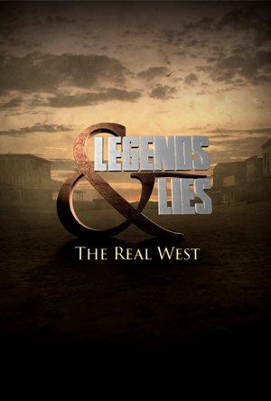 Legends & Lies: Season 2