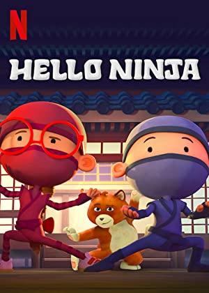 Hello Ninja: Season 2