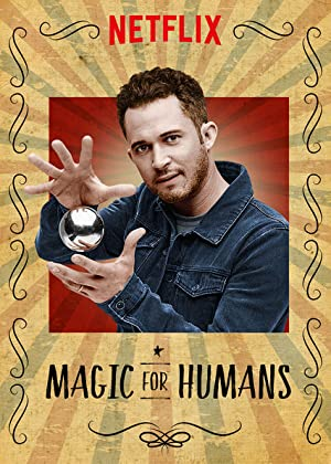 Magic For Humans: Season 3
