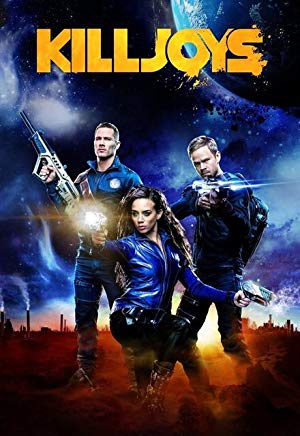 Killjoys: Season 5