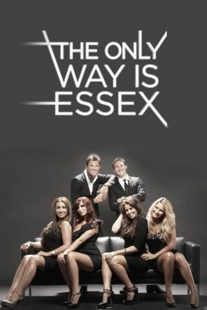 The Only Way Is Essex: Season 24