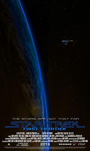 Star Trek First Frontier