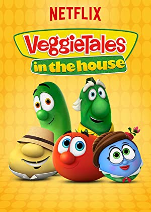 Veggietales In The House: Season 1
