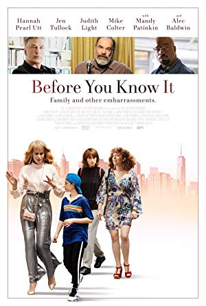 Before You Know It 2019