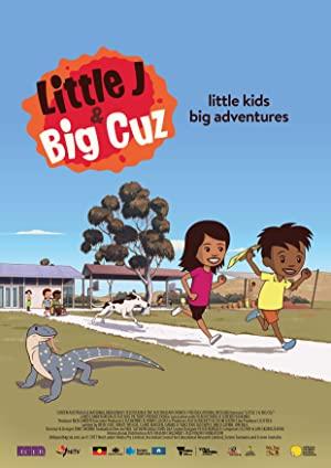 Little J & Big Cuz