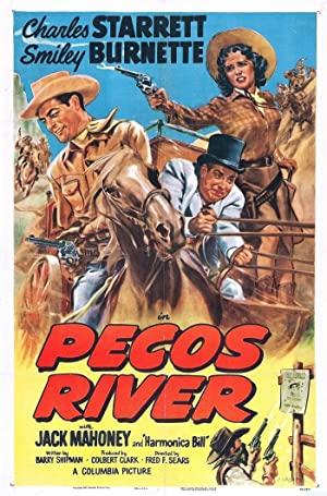 Pecos River