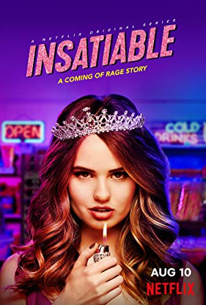 Insatiable: Season 2