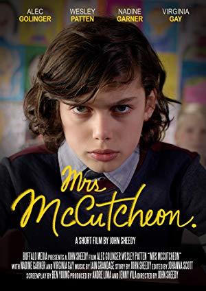 Mrs Mccutcheon
