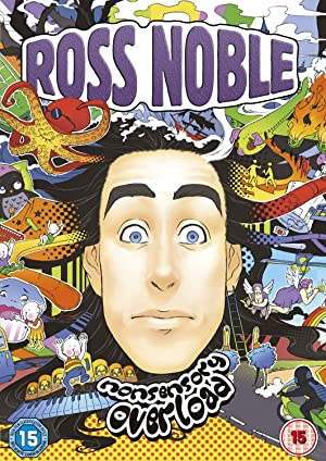 Ross Noble: Nonsensory Overload