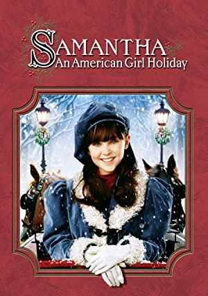 An American Girl Holiday