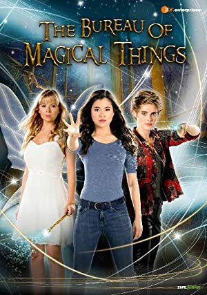 The Bureau Of Magical Things: Season 1