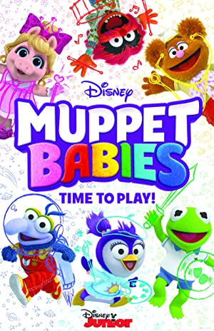 Muppet Babies (2018): Season 3