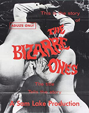 The Bizarre Ones