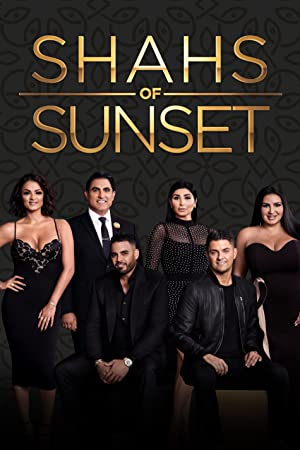 Shahs Of Sunset: Season 9