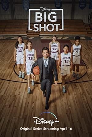 Big Shot: Season 1