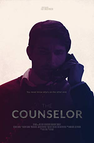 The Counselor (2017)