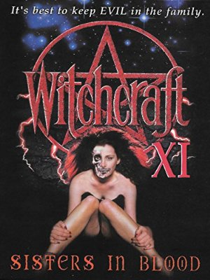 Witchcraft Xi: Sisters In Blood