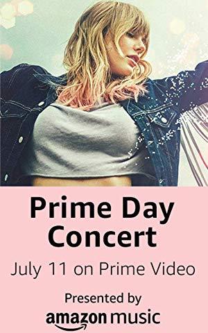 Prime Day Concert 2019