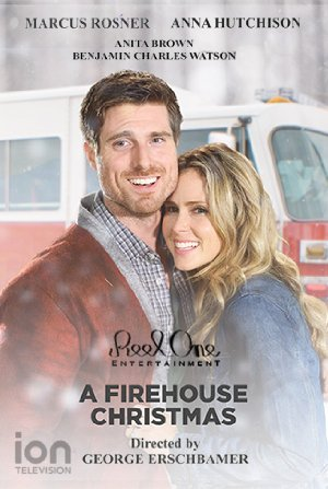 A Firehouse Christmas