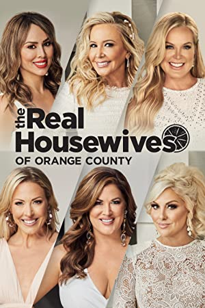 The Real Housewives Of Orange County: Season 15