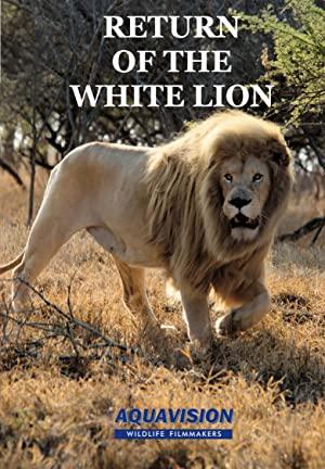 Return Of The White Lion