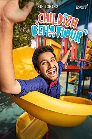 Sahil Shah: Childish Behaviour