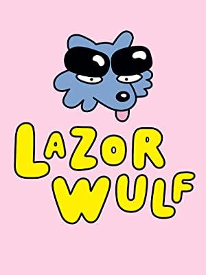 Lazor Wulf: Season 2