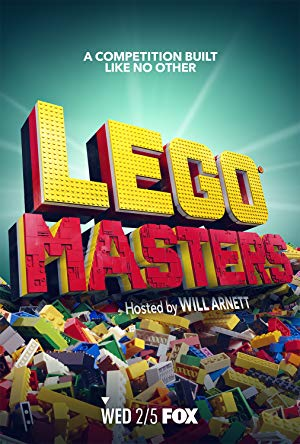 Lego Masters: Season 1