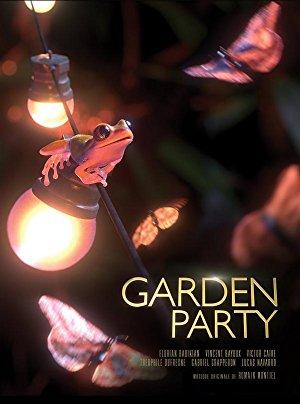 Garden Party 2017