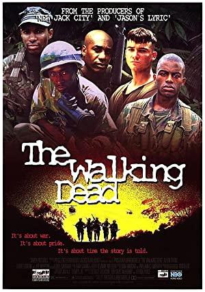 The Walking Dead 1995