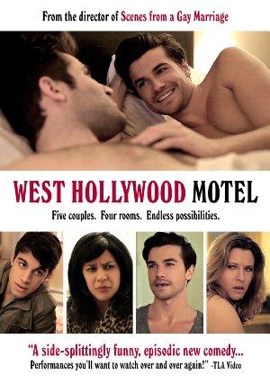 West Hollywood Motel