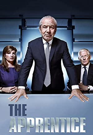 The Apprentice (uk): Season 15