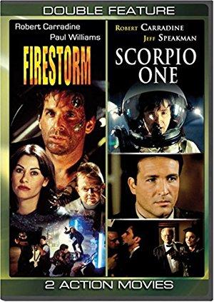 Firestorm 1977