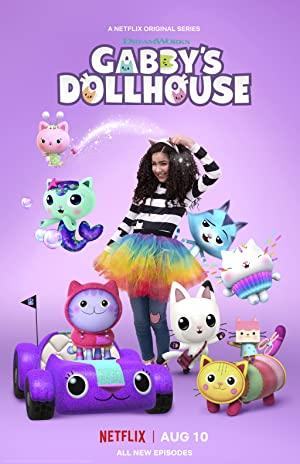 Gabby's Dollhouse: Season 2