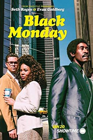 Black Monday: Season 2