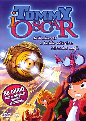 Tommy & Oscar: Season 1