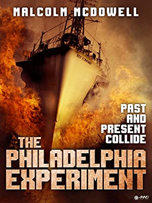 The Philadelphia Experiment 2012