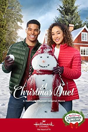 A Christmas Duet
