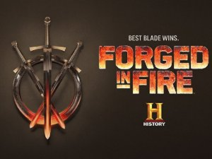 Forged In Fire: Season 5