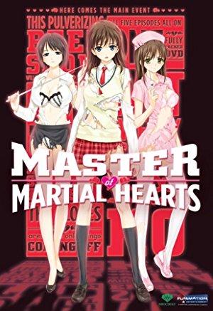 Master Of Martial Hearts (dub)