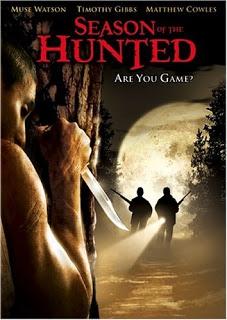 Season Of The Hunted