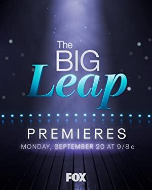 The Big Leap: Season 1