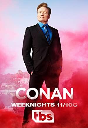 Conan: Season 2020