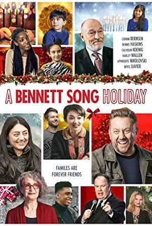 A Bennett Song Holiday