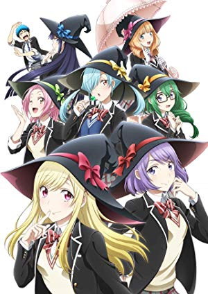 Yamada-kun And The Seven Witches (dub)