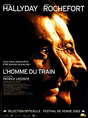 Man On The Train 2002