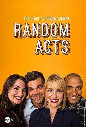 Random Acts: Season 1